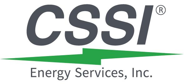 CSSI Energy Services Logo