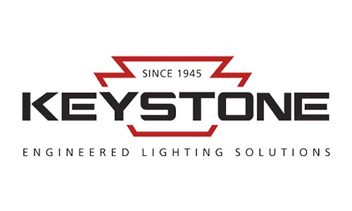 Keystone Engineered Lighting Solutions Logo